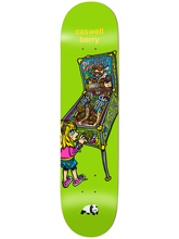 Enjoi What's The Deal Impact Light - Caswell Berry Collab Deck
