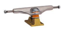 Independent 159 Hollow Silver Anodized Gold Trucks (Set of 2)