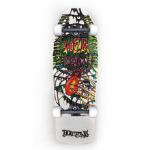 "Dogtown Web Old School Reissue Complete 10.25"" x 30.825"""