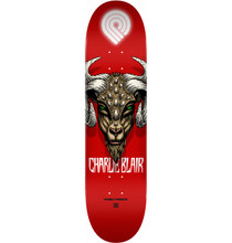 "Powell Peralta Pro Charlie Blair Goat Deck 8.25"" x 31.95"""