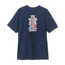 101 Heritage Natas Kaupas Patriot T-Shirt MEDIUM ONLY LEFT (Availabe in 3 Colors)