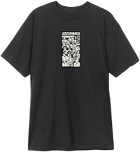 **Pre-Order** New Deal Templeton Crowd T-Shirt (Available in 4 Colors)
