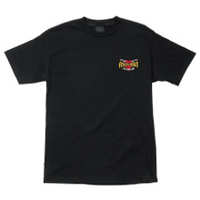 Santa Cruz Bullet Poison Heart T-Shirt (Available in 2 Colors)