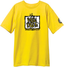 New Deal OG Napkin Logo T-Shirt (Available in 4 Colors)