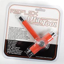 Reflex Skate Tool Orange/Chrome