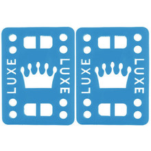 "Luxe Riser Pads 1/8"" (Blue)"