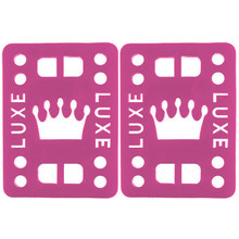 "Luxe Riser Pads 1/8"" (Pink)"