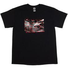 Thrasher Angel Dust Coco T-Shirt (Black)
