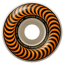 SPITFIRE Formula Four Classic 99D 53MM (Set of 4)