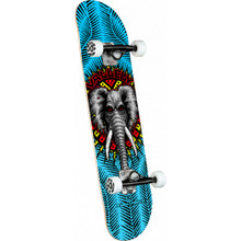 "Powell Peralta Vallely Elephant Complete Skateboard 8.0"" X 31.45"""