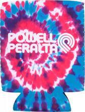 Powell Peralta Ripper Tie Dye Pink Koozie