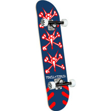 "Powell Peralta Vato Rats Complete Skateboard 8.25"" X 31.95"""