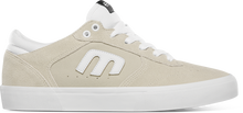 Etnies Windrow Vulc Devon Smillie Shoes (White/White)