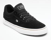 Etnies Joslin Vulc Shoes (Black)