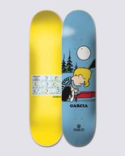 """Element x Peanuts Schroeder x Garcia Deck 8.25"""""""