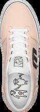 Etnies Calli Vulc x Sheep Shoes Vegan (Pink)
