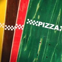 "Pizza Team Daycare Deck 8.25"""