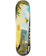 """Stereo Chris Pastras Sound & Space UFO Deck 8.25"""""""