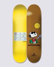 """Element x Peanuts Joe Cool x Appleyard Deck 8.25"""""""