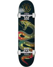 "Element Venom Complete Skateboard 8.0"""