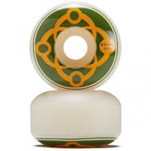 Satori Big Link Wheels 52mm/101a (Set of 4)