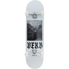 """Verb Voices Complete Skateboard 8.0"""" x 31.75"""""""