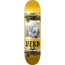 """Verb Stoned Complete Skateboard 8.12"""" x 32"""""""