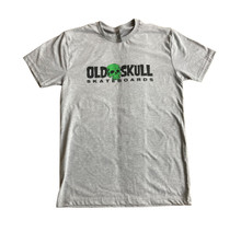 Old Skull Skateboards Logo T-Shirt (Available in 4 Colors)