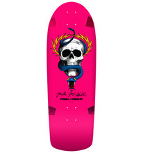 **Pre-Order** Powell Peralta Old School McGill Skull & Snake Re-Issue Deck (Hot Pink)