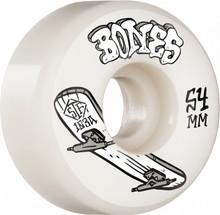 BONES WHEELS STF Heritage Boneless 54mm V1 Standard 103A Wheels 4pk