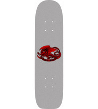 Powell Peralta Old School OG Per Welinder Freestyle Re-Issue Deck (Silver)