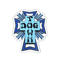 Dogtown Skates Cross Logo Magnet