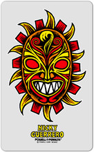 Powell Peralta Nicky Guerrero Mask Sticker