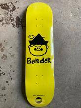 "HOPPS Joel Meinholz Bender Kid Deck 8.25"""