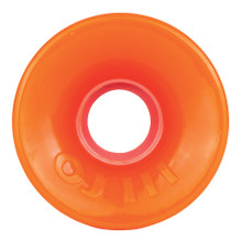 OJ Hot Juice Wheels Orange 60mm/78a (Set of 4)