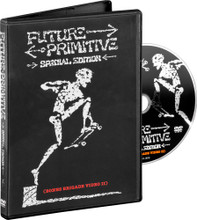Powell Peralta Future Primitive DVD Special Edition