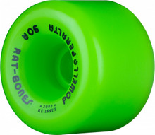 Powell Peralta Green Rat Bones Wheels 60mm/90a