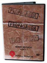 Powell Peralta Propaganda DVD