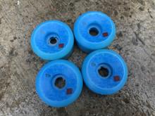 Old School NOS Powell Peralta Mini Rats Wheels 57MM/95A