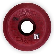 Old School NOS Powell Peralta Mini Rat II Wheels Red 57MM/97A