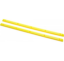 Powell Peralta Rib Bones Rails (Yellow)