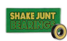 Shake Junt Lowrider Abec 3 Bearings