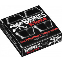 Bones Hardcore Bushings Hard Black Set