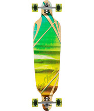"""San Clemente Impossibles Complete Longboard 40"""" FREE USA SHIPPING"""