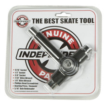 Independent Trucks Best Skate Tool  (Black)