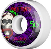Powell Peralta Mike McGill Skull & Snake PF Wheels 56mm