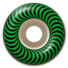 SPITFIRE Classics 52mm Skateboard Wheels (Set of 4)