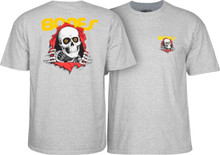Powell Peralta Old School Ripper T-Shirt (Available in 5 Colors)