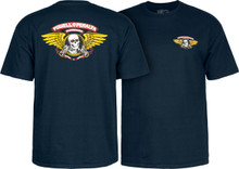 Powell Peralta Old School Winged Ripper T-Shirt (Available in 5 Colors)