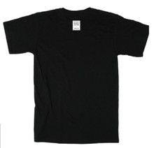 Prime Heritage Bowie Tribute T-Shirt Black
